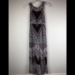 FREE PEOPLE Maxi Prairie Dress